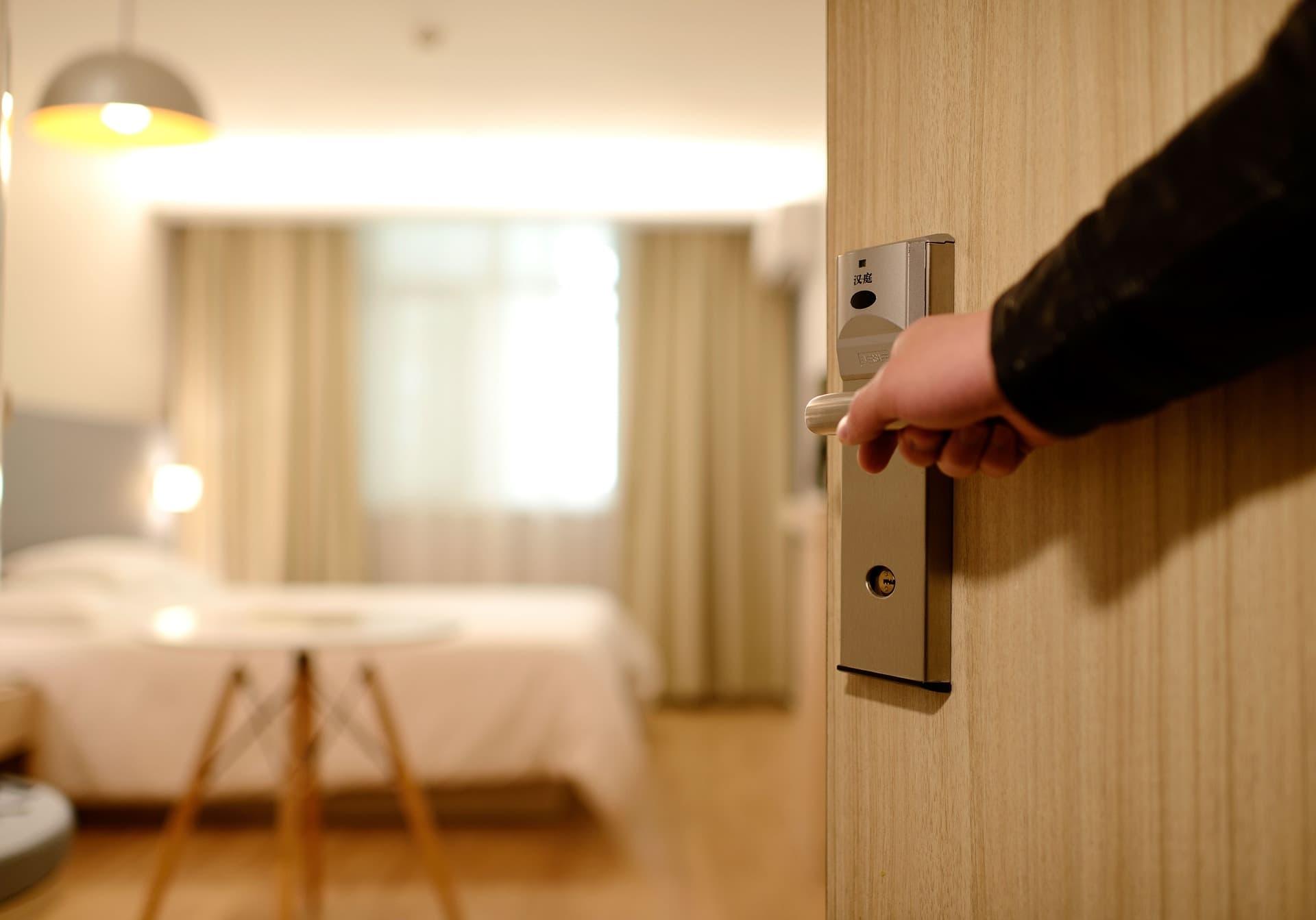 Ciberseguridad hotelera