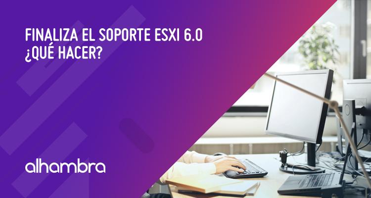 vSphere 6.7
