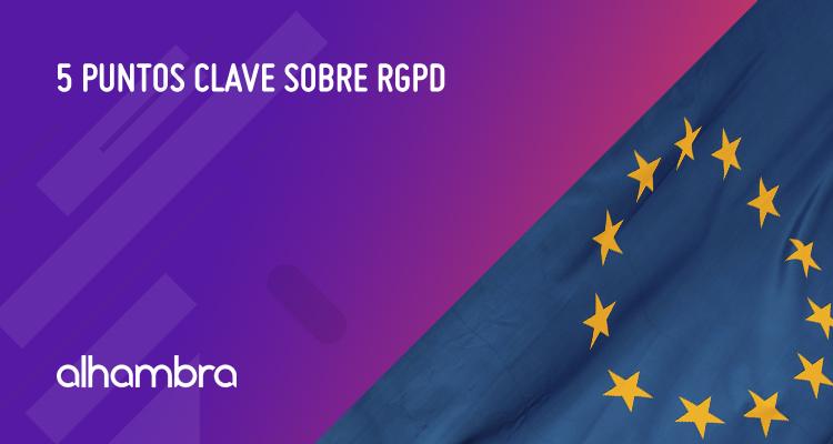 GDPR-LOPD