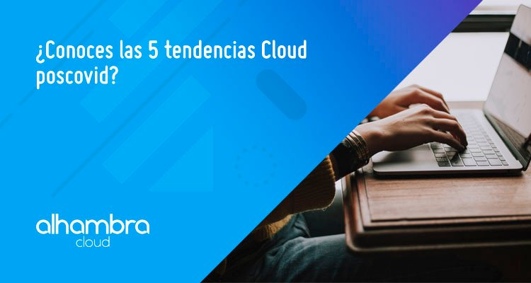 Tendencias Cloud