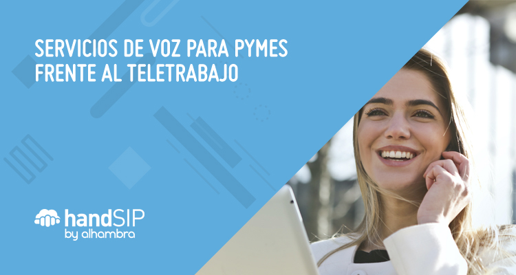 servicios de voz para pymes